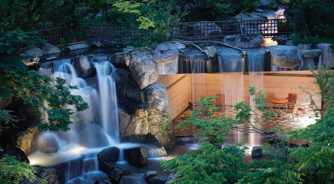 Only takes 40 min. from Seoul.. Feel the nature in Konjiam Resort, Closer to you, Konjiam Resort